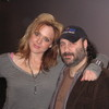 Kenny and Storm Large