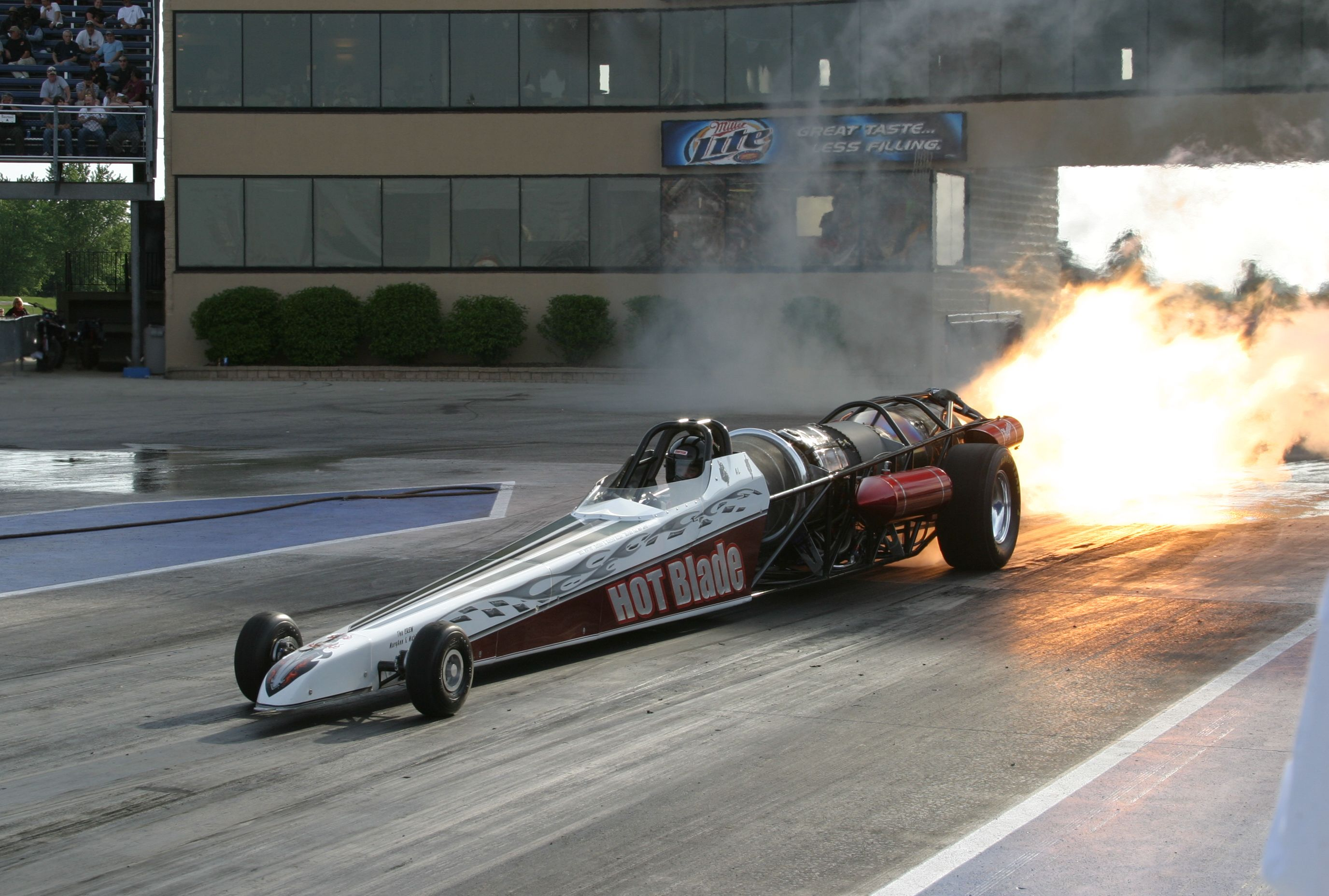 The Drag Racing Thread: 1320\' - General Discussion - Forum