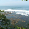 rancabuaya beach, west java
