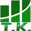 T.K. Financial Group Company Logo