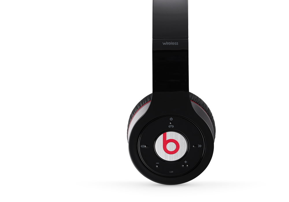 beats by dr dre bluetooth sans fil hd noir 3 png. Black Bedroom Furniture Sets. Home Design Ideas