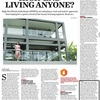 High-End Living Anyone - Times of India - Times Property