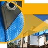 Hire Tarp for Construction from Flynn Tarp Hire