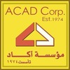 Arab Consulting And Development Corporation – ACAD Corp.