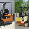 Forklift Rentals in New Jersey - First Access Equipment Inc