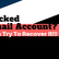 Easy Steps Guide To Recover Hacked Gmail Account - Hacked Gmail Account Recovery | You Should Not Miss!!!