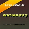 Social Network Worldunity