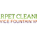 Carpet Cleaning Fountain Valley