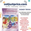 Disney Trivia Fun Game: Disney Princess Edition - Become the Ultimate Disney Princess