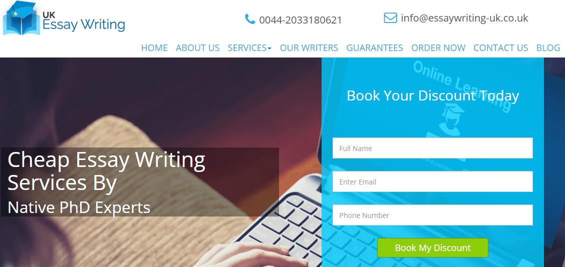 Write essay uk