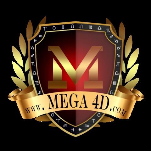 new logo mega 4d png - Guru Toto - ViralNetworks com